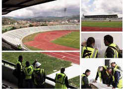 ALB-Architect implements new consulting services in Olympic Stadium