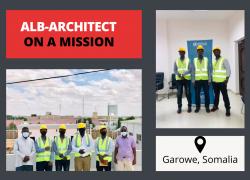 Mission in Somalia