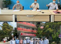 NEW CONSULTANCY SERVICES IN TIRANA, ALBANIA.